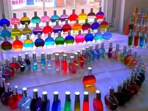 Bottles Mini